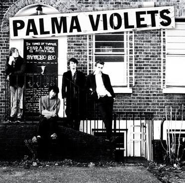 PalmaViolets