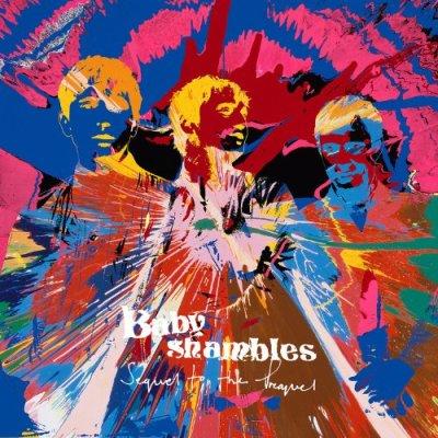 babyshambles - 2013