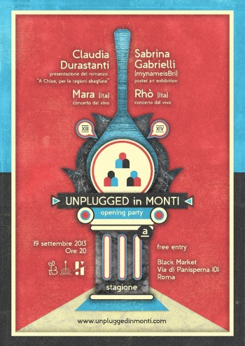 UnpluggedOpening