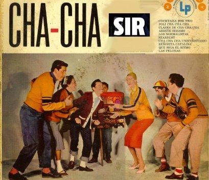 ChaChaSir