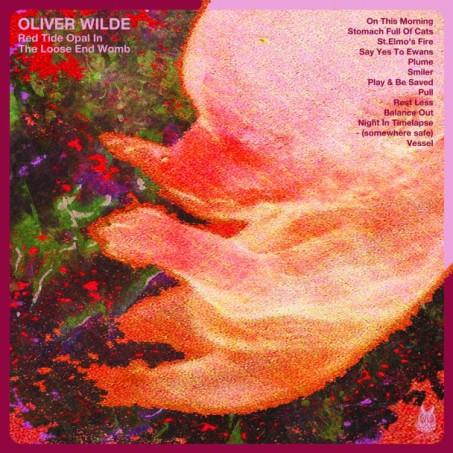 Oliver Wilde - RTOITLEW