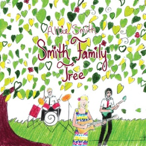 AllieSmith_SmithFamilyTree