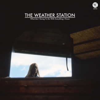 theWeatherStation