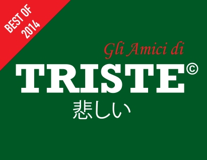 Triste Sound of 2014 - Gli amici di