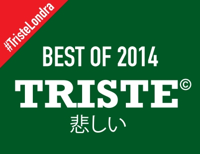 TristeLondra Best of 2014