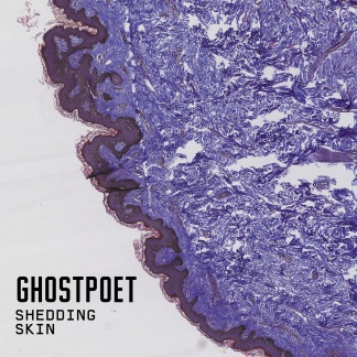 Ghostpoet_SheddingSkin