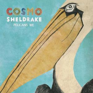 Cosmo Sheldrake - Pelicans WE