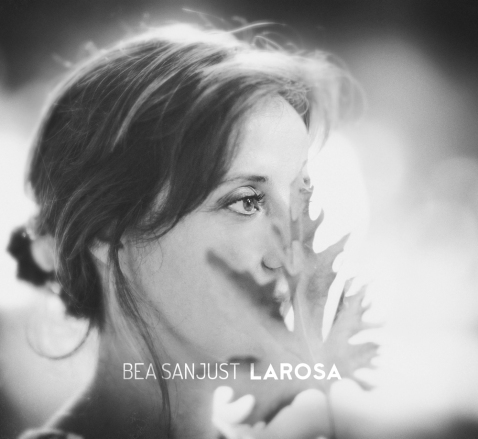 LAROSA_COVER_BW