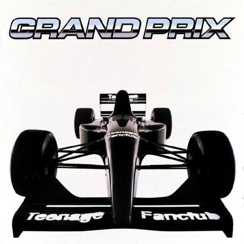 TeenageFanclub_GranPrix